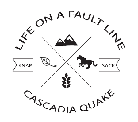 Life on a Fault Line