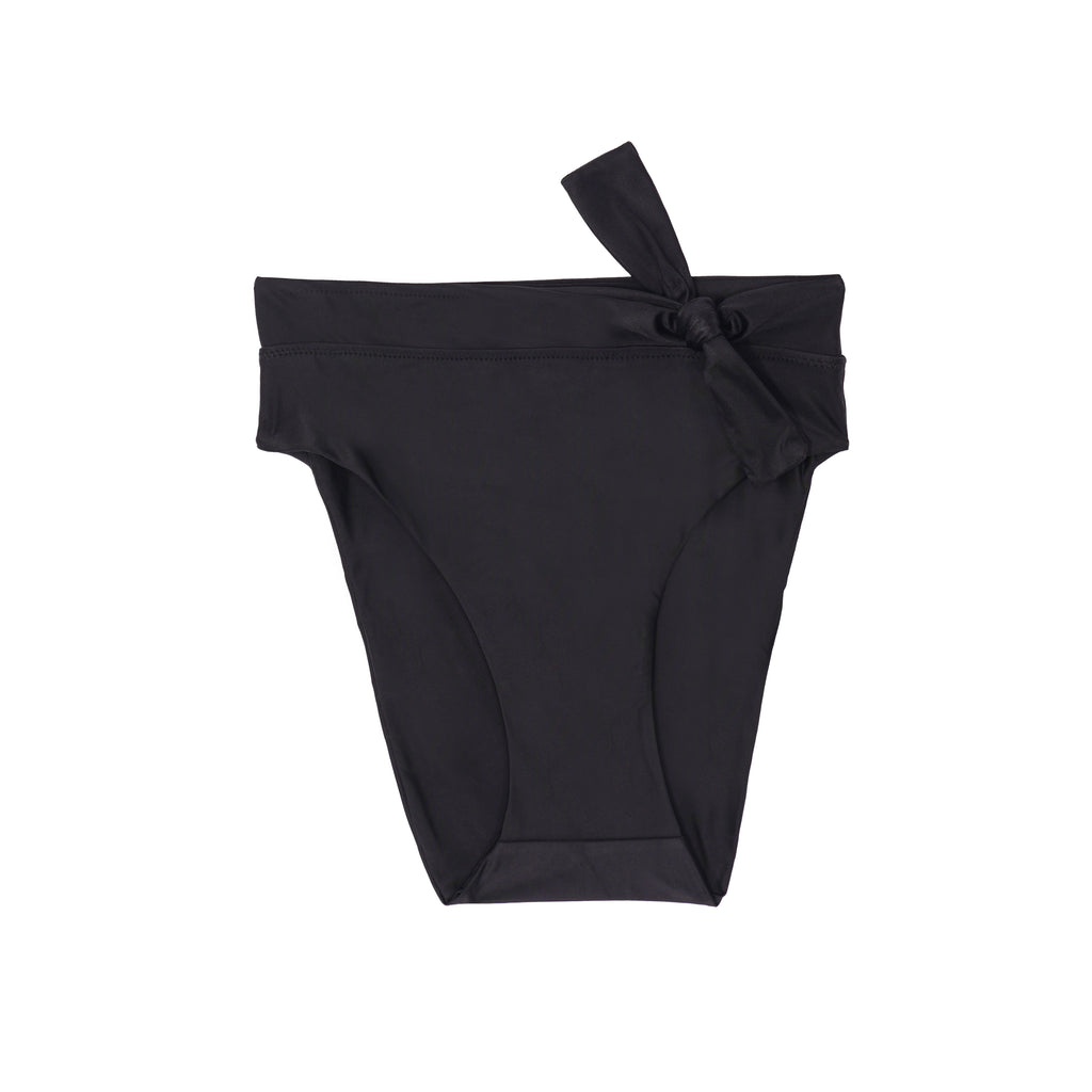 Karen Hi Rise Bottom - Black