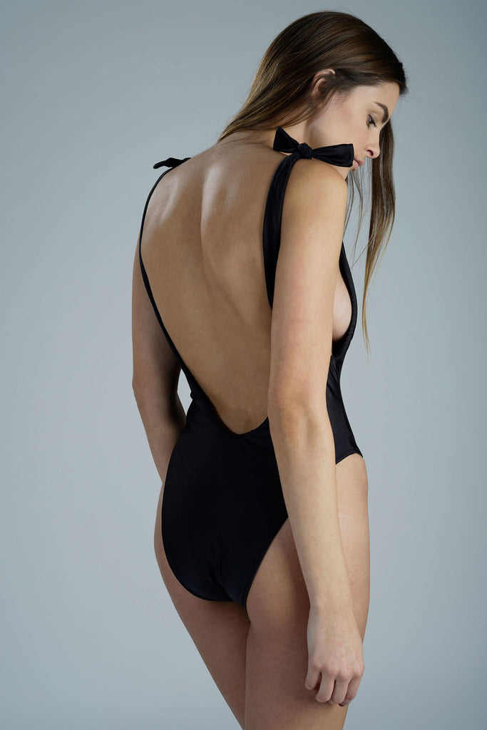 Anderson One Piece - Black