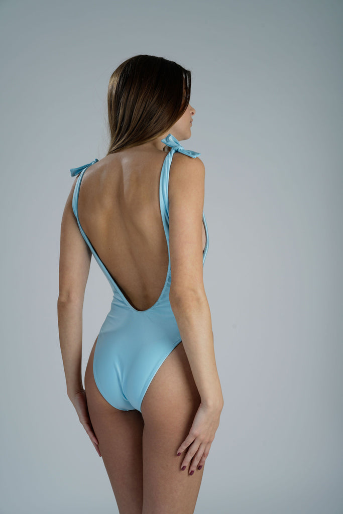 Anderson One Piece - Sky Blue