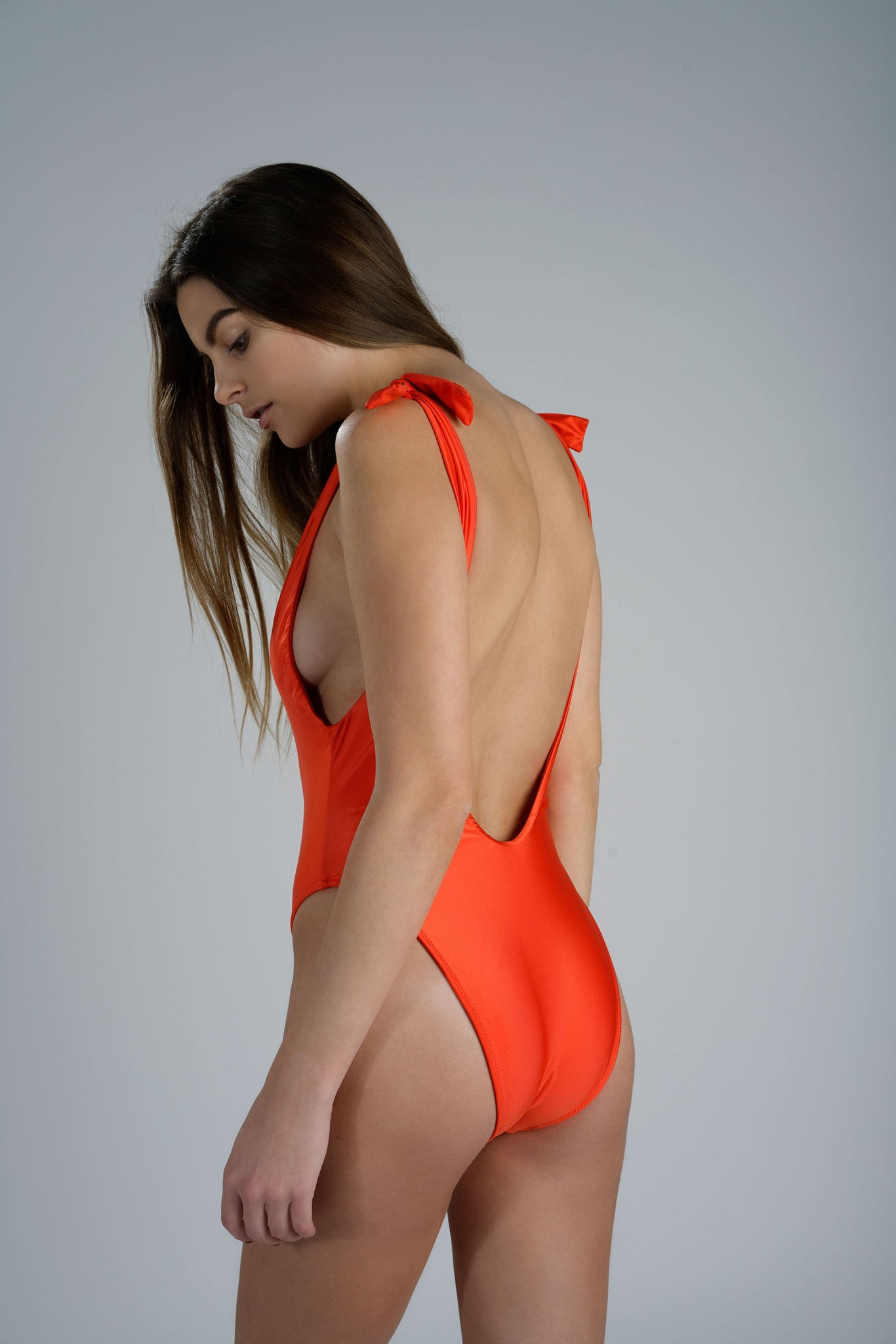 Anderson One Piece Poppy Sidway Swim