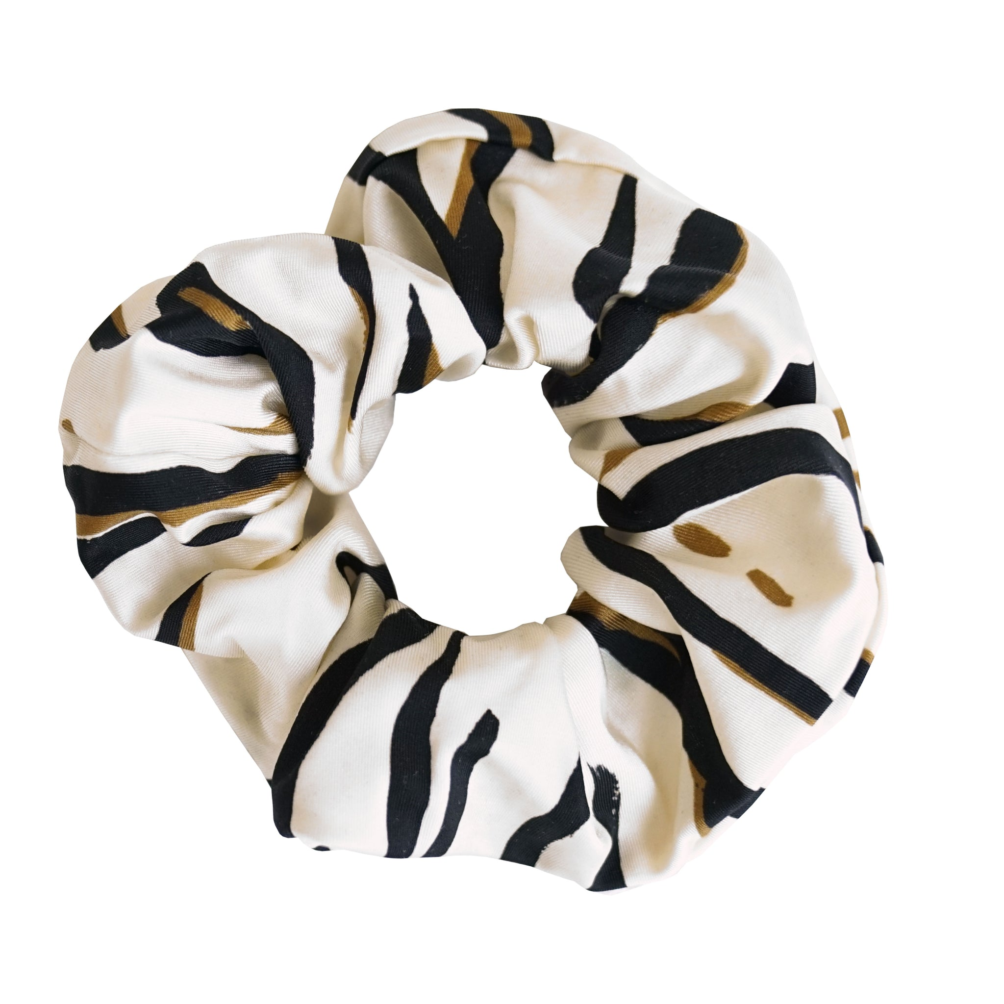 Oversized Scrunchie - Le Tigre