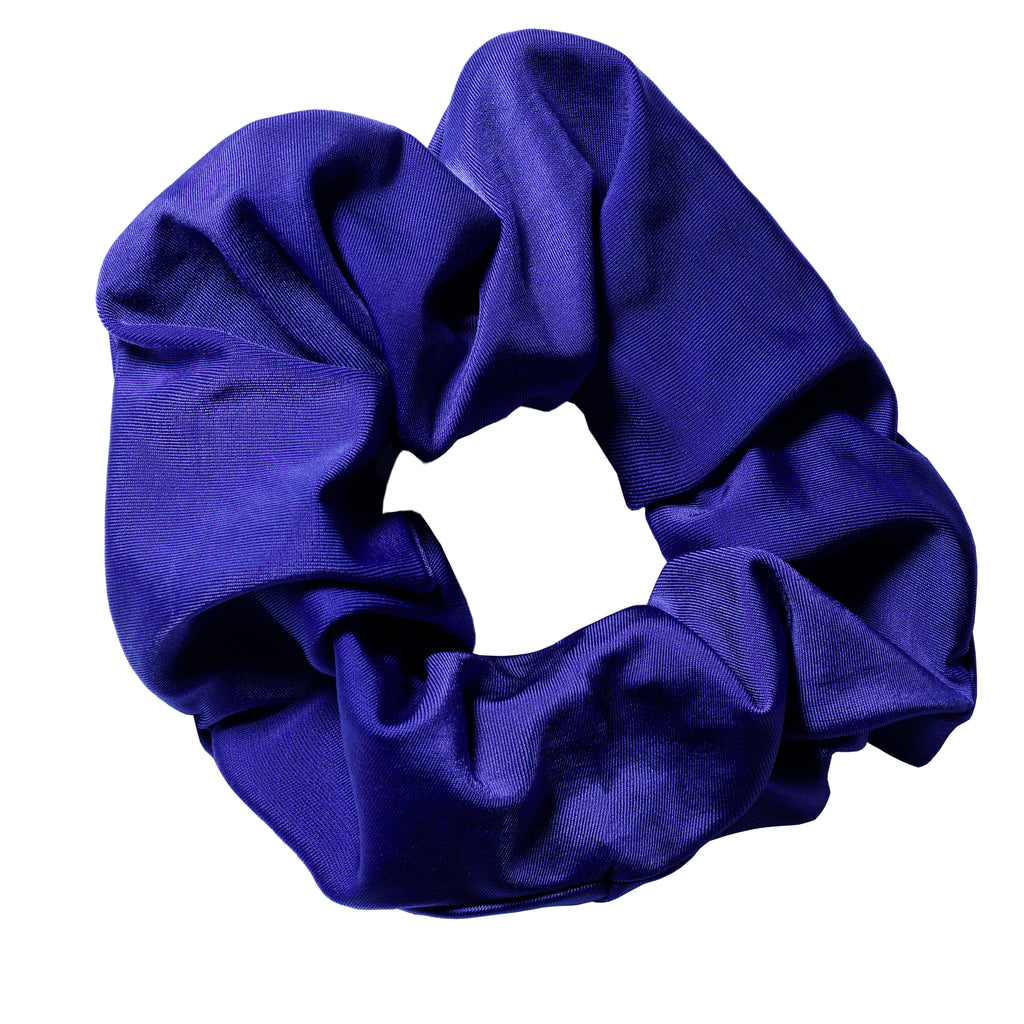 Oversized Scrunchie - Royal