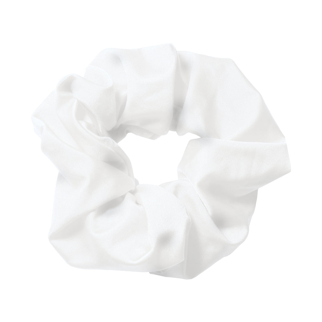 Oversized Scrunchie - Purity