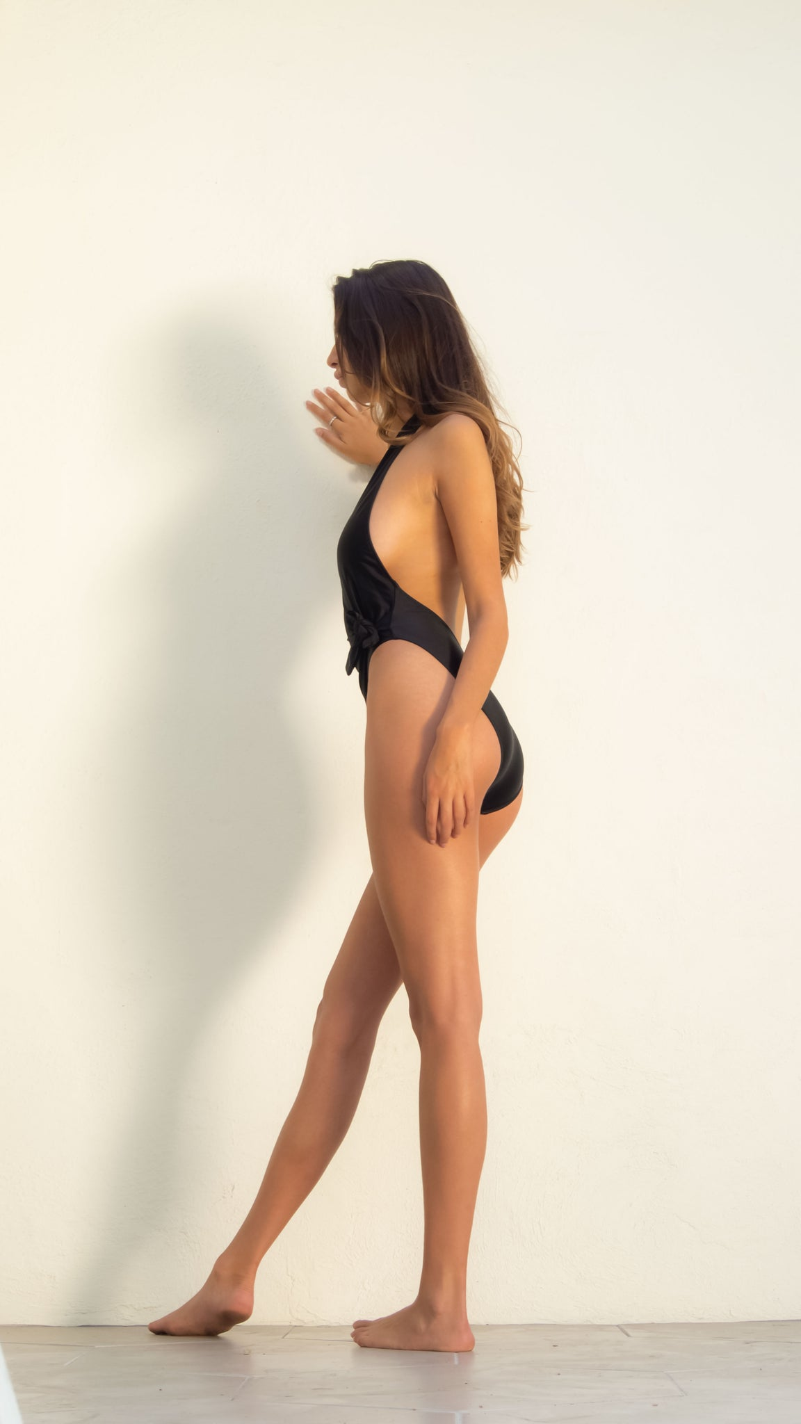 Wanda One Piece - Black
