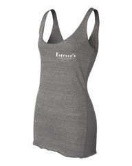 Estelle's Women's Racerback Tank (Grey)