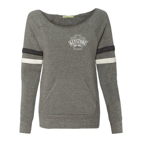 Keystone Women's Sports Sweatshirt