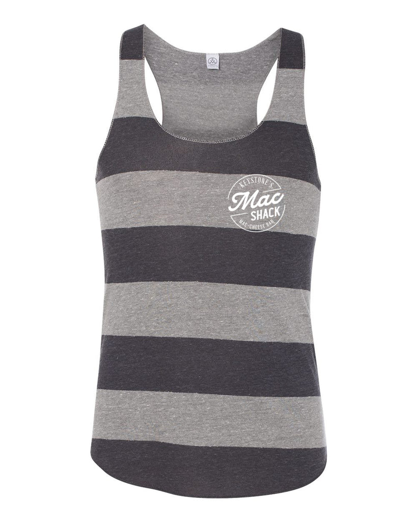 The Mac Shack Women's Racer Tank