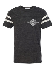 The Righteous Room Men's Jersey Tee