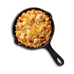 Mac + Cheese Skillet