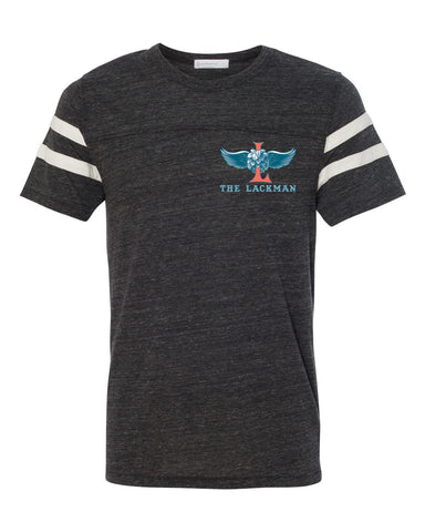 The Lackman Men's Jersey Tee