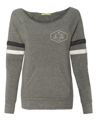 The St. Clair Women's Sports Sweatshirt