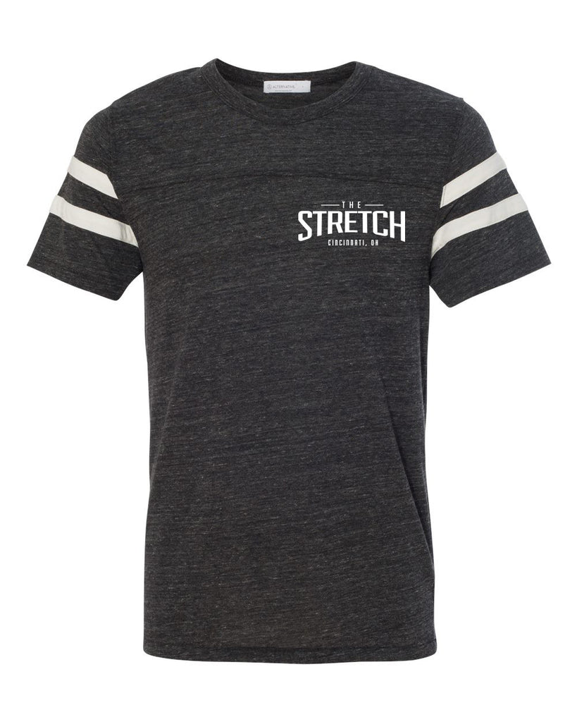 The Stretch Men's Jersey Tee