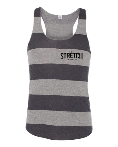 The Stretch Women's Racer Tank