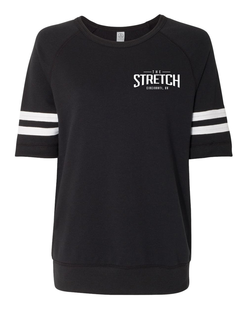 The Stretch Women's Yardliner Sweatshirt