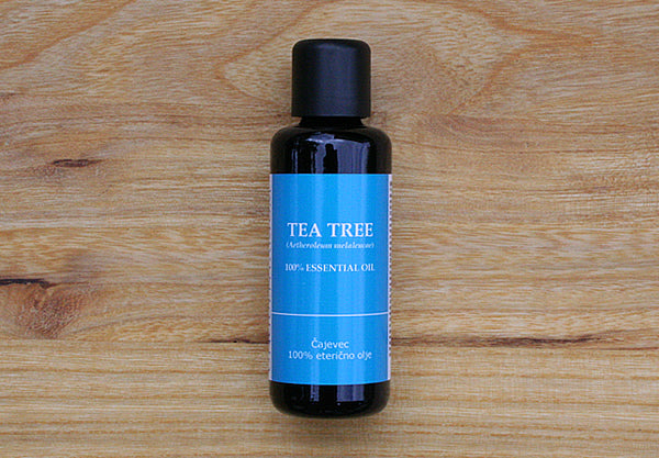 Tea Tree Essential Oil (Melaleuca alternifolia) 100% Pure, Unguentarium