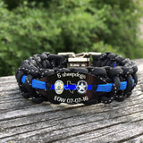 5 Texas Sheepdogs bracelet