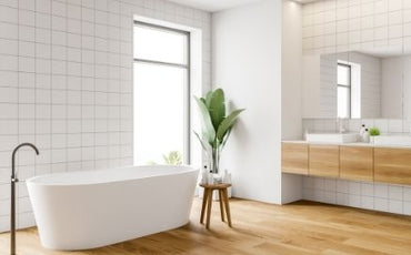 Can You Use Engineered Wood Flooring in a Bathroom?