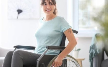 The Benefits of Hardwood Flooring for Wheelchair Users