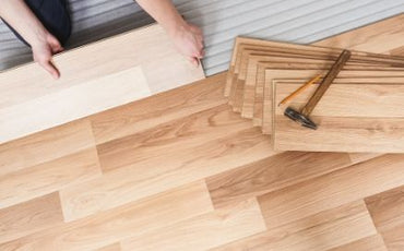 Tips for Installing an Engineered Hardwood Floor