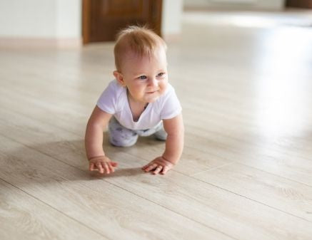 How to Care for Engineered Wood Floors in an Active Home