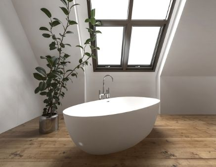 Your Guide To Using Hardwood Floors in the Bathroom