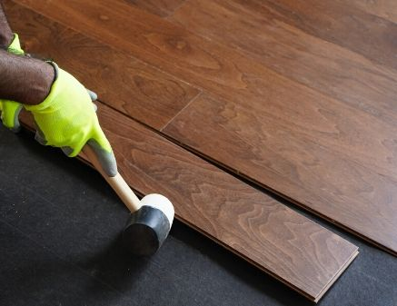 8 Signs It S Time To Replace Your Hardwood Floors From The