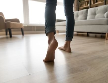 Common Causes of Squeaky Hardwood Floors and How To Fix Them