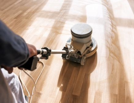 How To Change the Color of Your Engineered Hardwood Floor