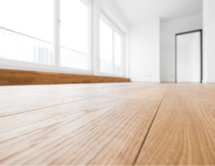 The Different Types of Wood Flooring Species