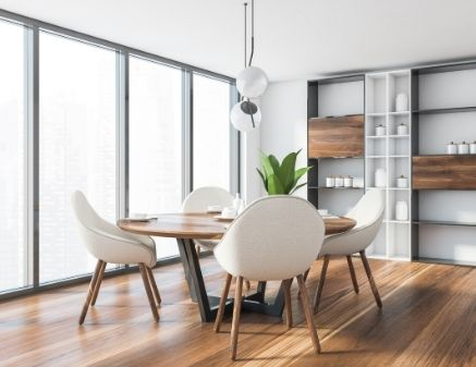 How To Find Non-Toxic Flooring