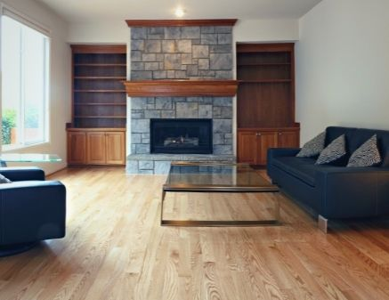 How and When To Incorporate: Red Oak Engineered Flooring