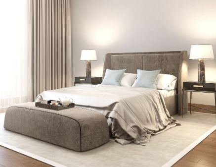 The Best Flooring Options for the Bedroom