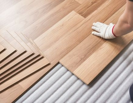 Dark Hardwood vs. Light Hardwood: How to Choose