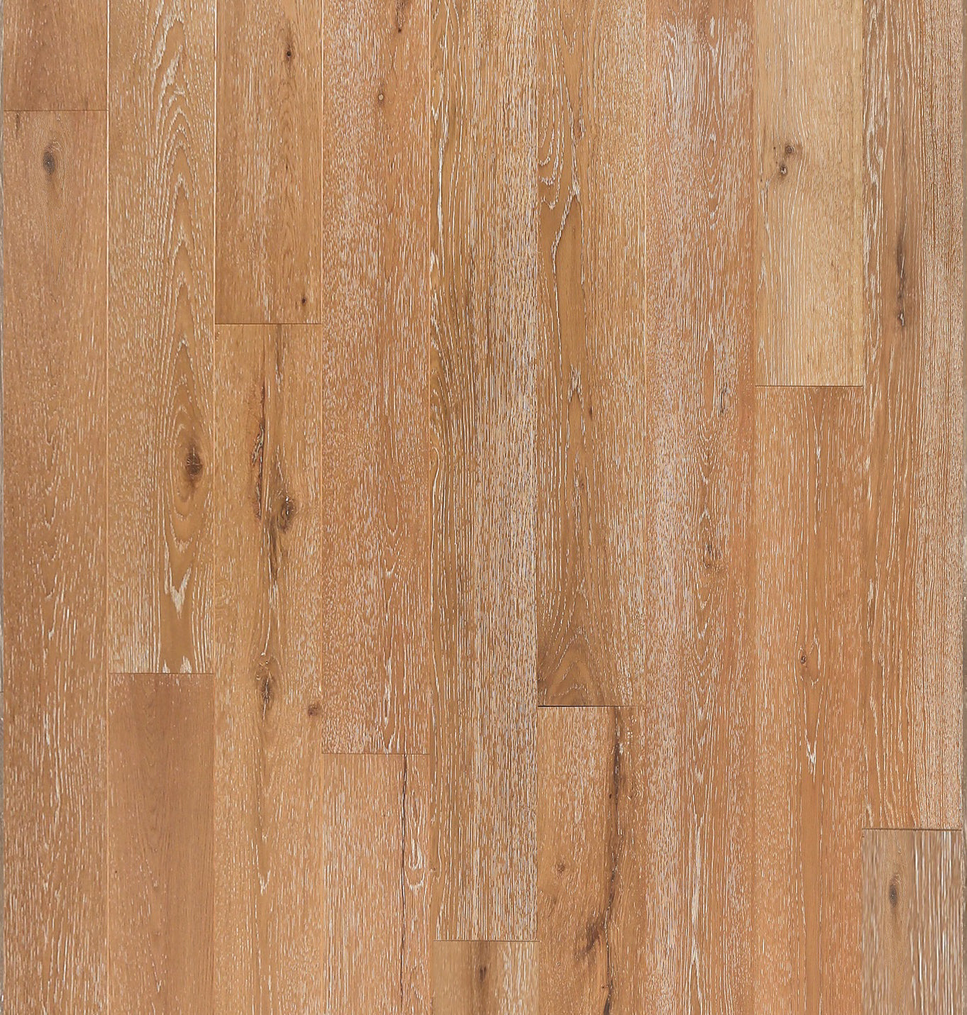 Choice Collection: Mist Wash White Oak