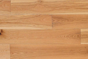 "Natural White Oak - Vineyard SONOMA 8"" wood flooring"