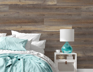 Backcountry Originals Hardwood Plank - Wallplanks
