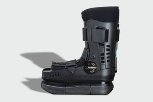 Shoebaum Short Air Cam Injury Boot