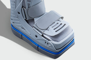 Shoebaum Air Cam Injury Boot