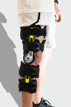 ErgoBrace for Knee G1 KPA Post Op