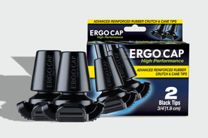 Ergocap All Terrain Tip High Performance