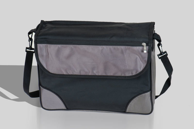 Roller-Go Laptop-Style Bag