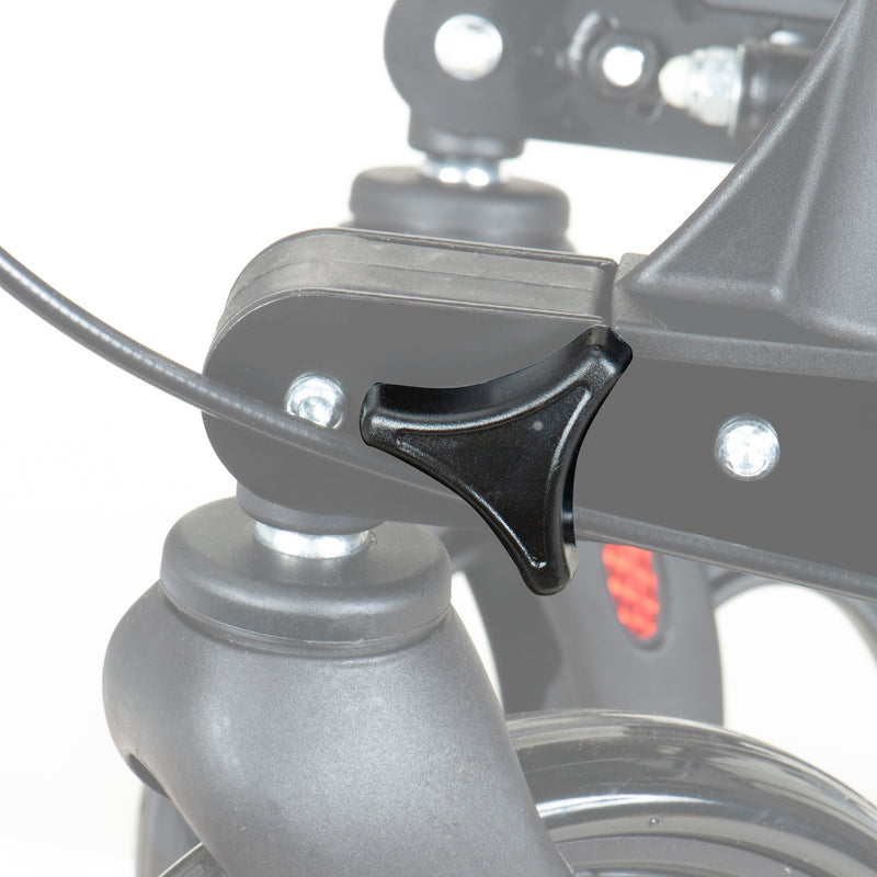 Roller-Go Locking Knobs Replacement (Armrests and Front Wheels)