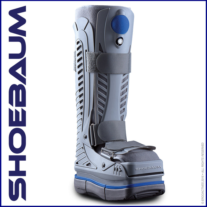 Air Cam Boot Shoebaum Product Image