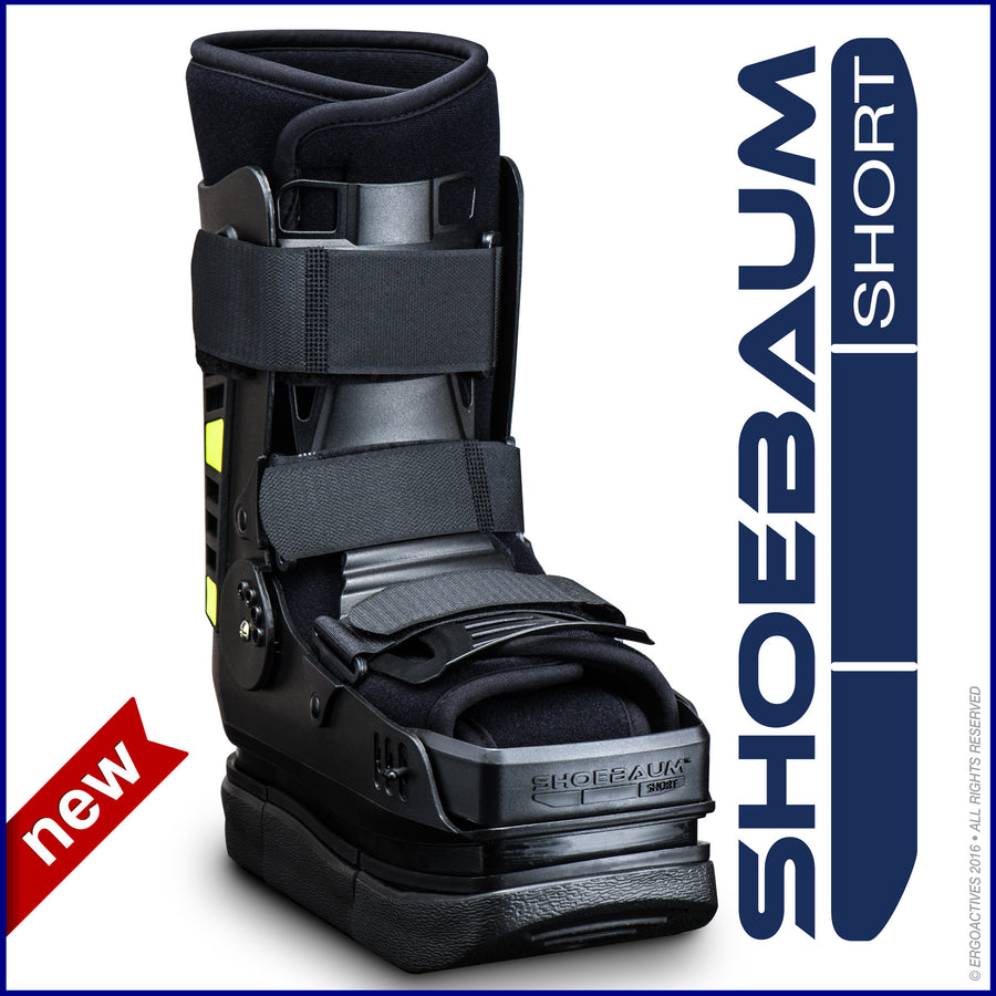 New ShoeBaum Short Boot