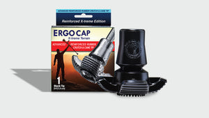 Ergocap Retractable Spikes X-Treme
