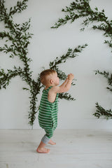 summer children's style - unisex jumpsuit