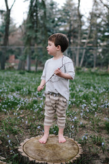 summer children's style - boy harems