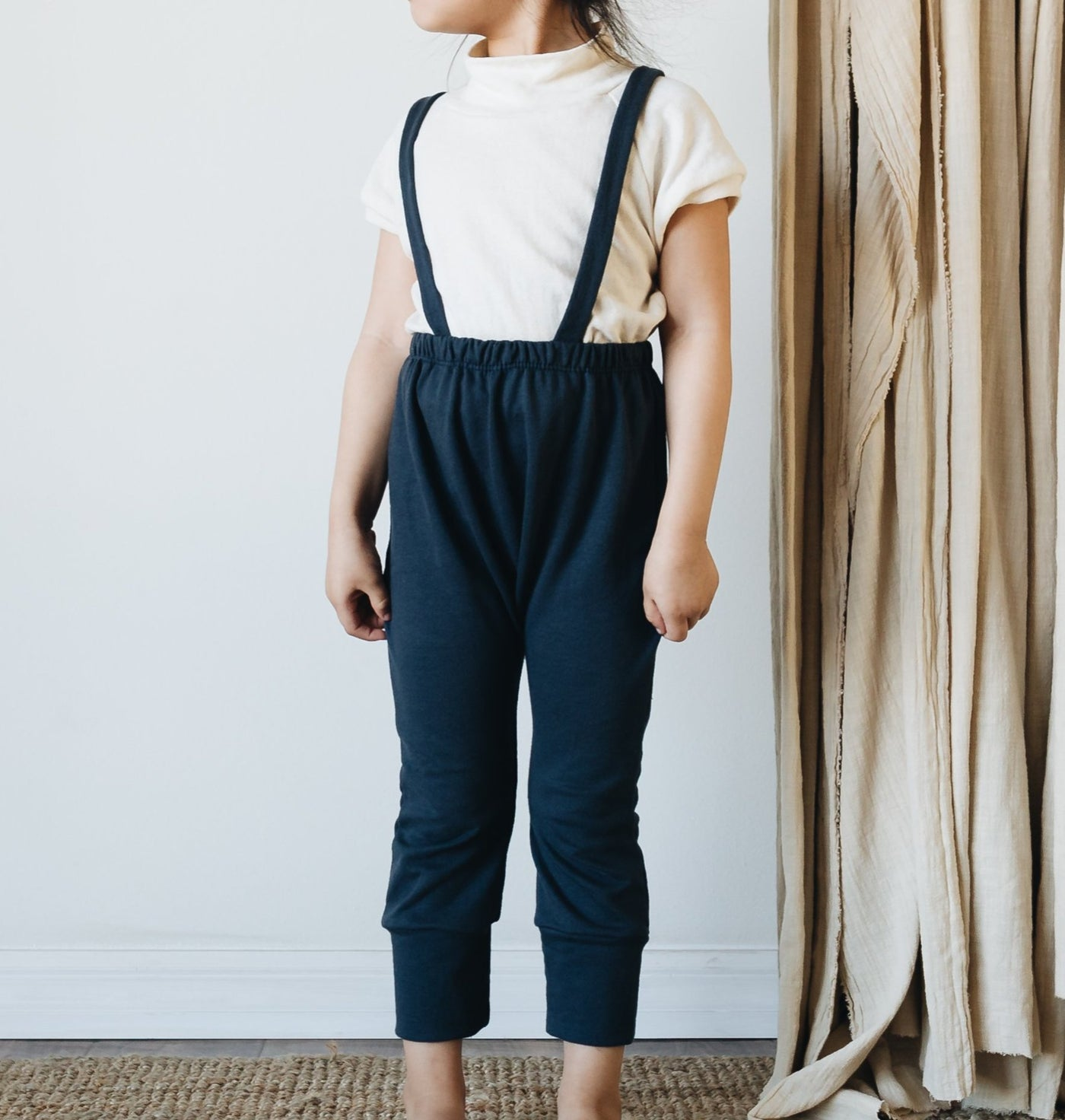 suspender harems | pacific blue