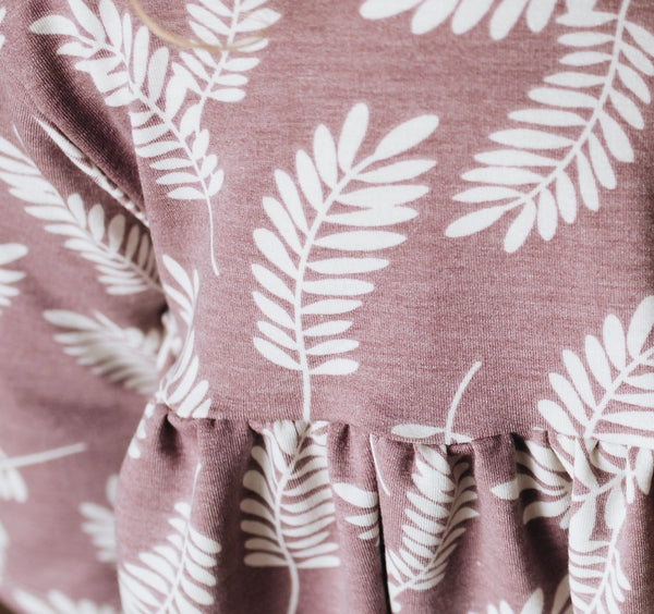 ellwood tunic | fern